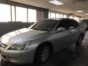 Honda Accord 2006 Automatic Gasoline for sale in Taguig
