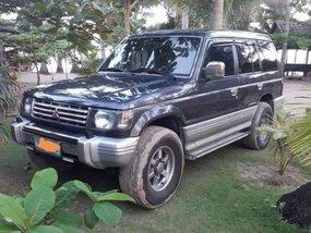 1992 Mitsubishi Pajero for sale in Noveleta