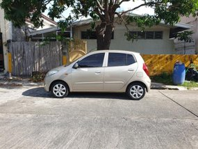 2012 Hyundai I10 for sale in Taguig