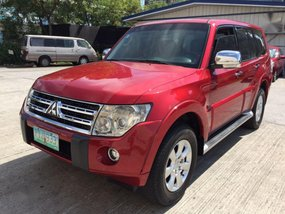 2nd Hand Mitsubishi Pajero 2011 Automatic Diesel for sale in Pasig