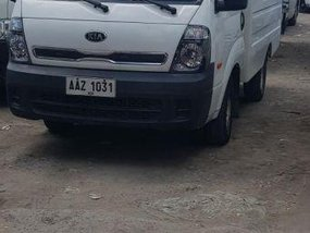 2nd Hand Kia K2700 2014 for sale in Parañaque