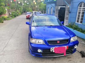 2nd Hand Honda City 1999 Automatic Gasoline for sale in Manila
