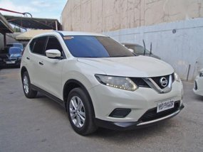 Selling Nissan X-Trail 2015 at 38000 km in Mandaue