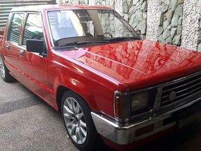 Mitsubishi L200 1996 Manual Diesel for sale in Manila