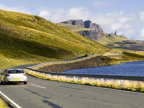 7 tips for a safe long drive