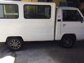 Mitsubishi L300 Manual Diesel for sale in Las Piñas
