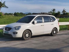 2nd Hand Kia Carens 2009 Manual Diesel for sale in Bula