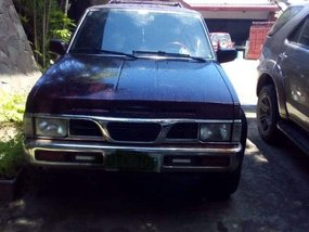 1997 Nissan Terrano for sale in Bacolod