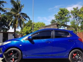 2nd Hand Mazda 2 2011 for sale in Manila