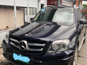 Selling Mercedes-Benz 220 2011 at 26000 km in Manila