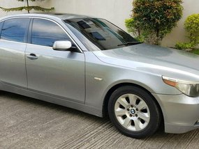 2nd Hand Bmw 530i 2004 at 50000 km for sale