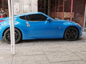 Selling 2nd Hand Nissan 370Z in Tabuk