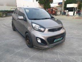 2013 Kia Picanto for sale in Lapu-Lapu