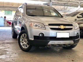 2nd Hand Chevrolet Captiva 2011 Automatic Diesel for sale in Manila