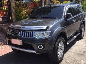2nd Hand Mitsubishi Montero 2012 Automatic Diesel for sale in Biñan