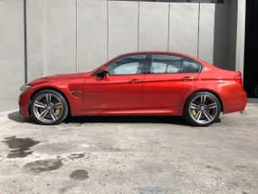 Bmw M3 2016 Manual at 2000 km for sale