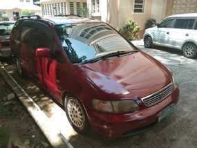1996 Honda Odyssey for sale in Quezon City