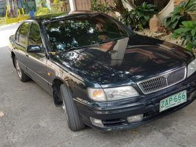 Selling 2nd Hand Nissan Cefiro 1999 in Quezon City