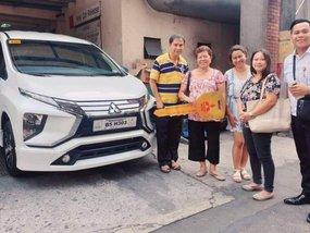 Selling Brand New Mitsubishi Montero 2019 in Malabon