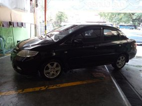 Selling 2nd Hand Honda City 2007 in Meycauayan