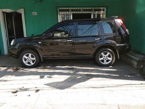 2nd Hand Nissan X-Trail 2007 for sale in Kawit