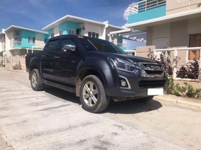 Isuzu D-Max 2016 Manual Diesel for sale in Cebu City