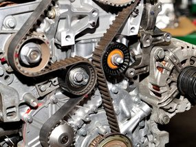 5 Signs of a Failing Timing Chain that every driver should know