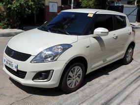 Suzuki Swift 2018 Automatic Gasoline for sale in Quezon City