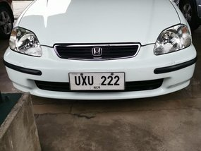 2nd Hand 1997 Honda Civic Sedan for sale in Quezon City