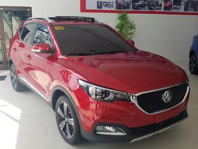 Brand New Mg Zs 2019 for sale in Cavite