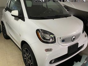Brand New 2019 Smart Fortwo for sale in Manila