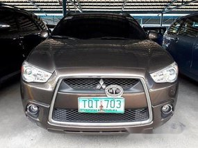 Sell 2012 Mitsubishi Asx in Parañaque