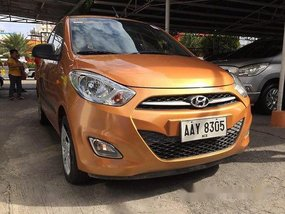 2014 Hyundai I10 for sale in Parañaque