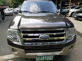 Ford Expedition 2008 at 80000 km for sale