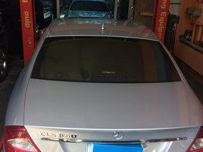 Sell Used Mercedes-Benz 350 2008 at 21000 km in Makati