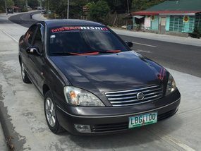 2nd Hand Nissan Sentra 2007 at 101000 km for sale