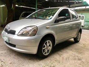 Sell Grey 2002 Toyota Echo in Manila