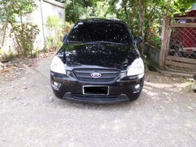 Selling Used Kia Carens 2010 Automatic Diesel at 61000 km