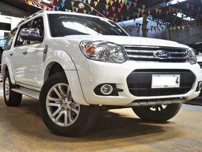 Used 2014 Ford Everest Diesel Automatic for sale