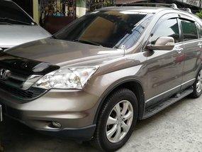 2nd Hand 2012 Honda Cr-V at 77000 km for sale