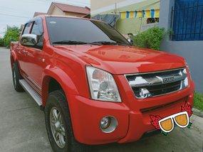 Used 2012 Isuzu D-Max for sale in Laguna