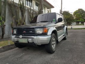 Sell Used 1997 Mitsubishi Pajero Automatic Diesel in Angeles