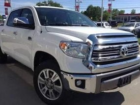 Used 2018 Toyota Tundra Truck Automatic Gasoline for sale