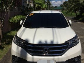 Selling 2nd Hand Honda Cr-V 2015 at 90000 km