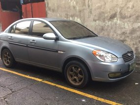2nd Hand Hyundai Accent 2009 for sale in San Pablo