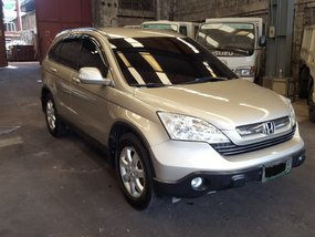 Selling 2nd Hand Honda Cr-V 2009 in Pasay