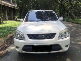 2010 Ford Escape for sale in Quezon City