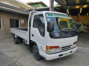 Sell Used 2006 Isuzu Elf Truck in Pasay
