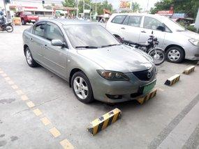 Used Mazda 3 2005 Sedan Automatic for sale in Tarlac