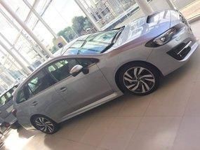 Selling Brand New Subaru Levorg 2018 in Manila